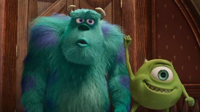 'Monstruos a la obra': Santiago Segura y José Mota vuelven a poner voz a Mike y Sulley en la serie de Disney +