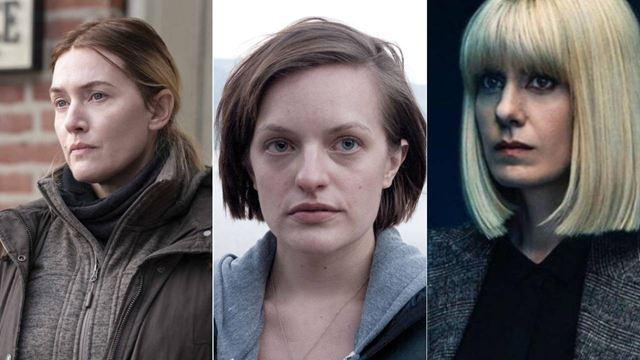10 películas y series donde son las mujeres las que resuelven los casos más retorcidos