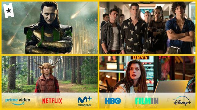 Las 8 mejores series que puedes ver en junio de 2021 en Netflix y otras plataformas