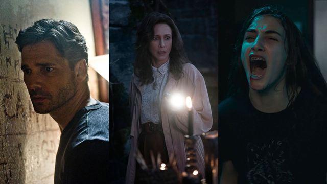 'Expediente Warren: Obligado por el demonio' y otras películas de terror que no sabías que están inspiradas en hechos reales