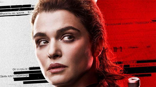 'Viuda Negra': Rachel Weisz da nuevas pistas sobre Melina, la espía científica a la que interpreta