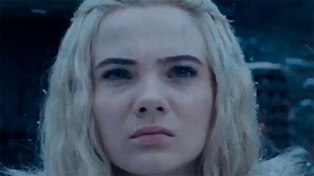 'The Witcher': Una poderosa Ciri es la protagonista del primer adelanto de la temporada 2