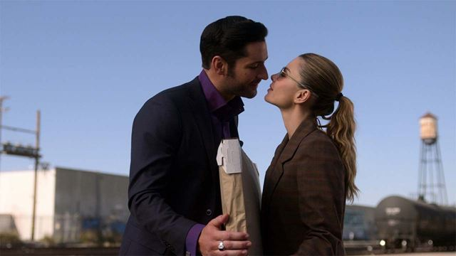 """Por qué el nuevo papel de Chloe en la temporada 6 de 'Lucifer' supone la """"simetría perfecta"""" con el resto de la serie"""