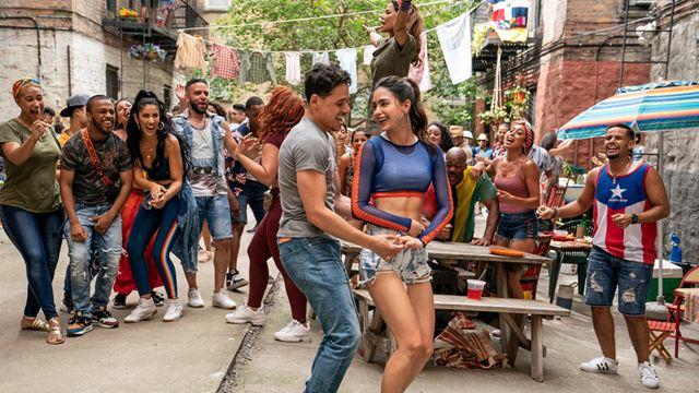 """Lin-Manuel Miranda: 'En un barrio de Nueva York' es una carta a quienes lucharon por nosotros para que vean que nos fue bien en EEUU"""""""
