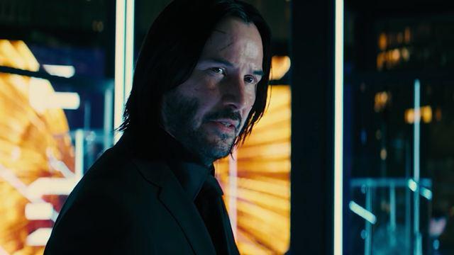 'John Wick 4' encuentra en 'Mortal Kombat' a un personaje clave para su cuarta entrega