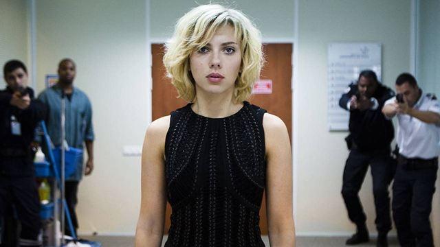 ¿Qué pasa cuando el cerebro trabaja a su máxima capacidad? 'Lucy', la otra heroína de Scarlett Johansson