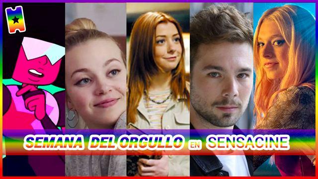 Los mejores personajes LGBT de las series de televisión