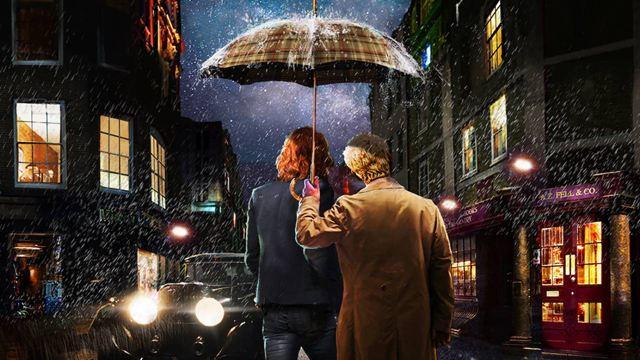 La miniserie 'Good Omens' tendrá segunda temporada