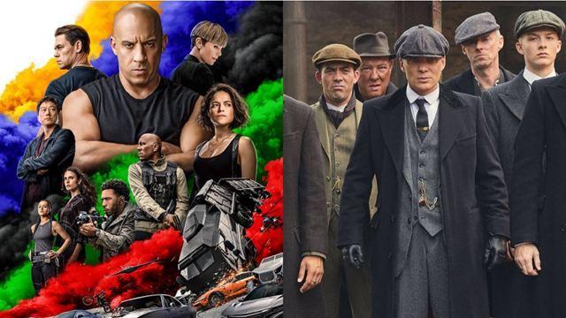 'Fast & Furious 9': El actor de 'Peaky Blinders' que interpreta un papel clave en la película