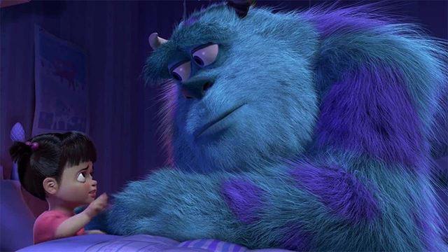 Por qué Boo no forma parte de 'Monstruos a la obra', la serie secuela de 'Monstruos S.A.'