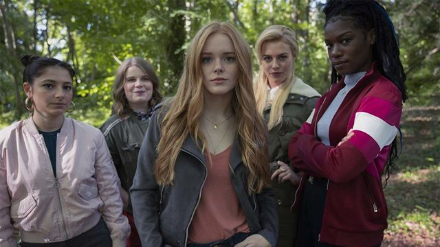 La temporada 2 de 'Destino: La saga Winx' pone solución a la ausencia de Flora y anuncia otras llegadas a Alfea