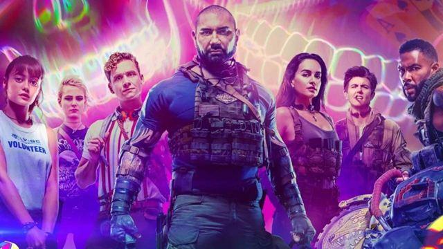 Netflix quiere a Zack Snyder: Confirma una secuela de 'Ejército de los muertos' y atan sus futuros proyectos