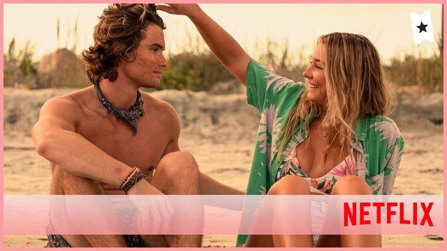 Netflix: Estrenos de series del 26 de julio al 1 de agosto