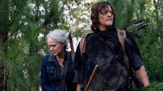 'The Walking Dead': Así será la nueva serie de Daryl y Carol en 6 claves