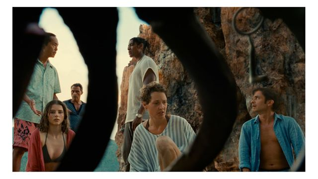 'Tiempo': Shyamalan explica por qué su película tiene mucho más de real de lo que pudiera parecer