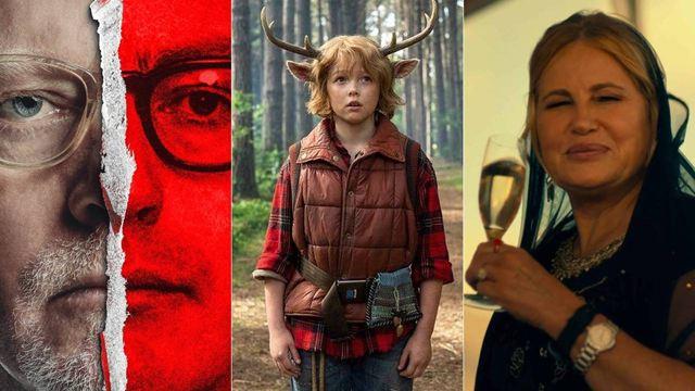 4 miniseries alabadas por la crítica que puedes empezar y terminar este fin de semana