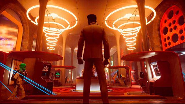 'Deathloop': de Tarantino a James Bond, el videojuego con más referencias cinematográficas que puedas imaginar