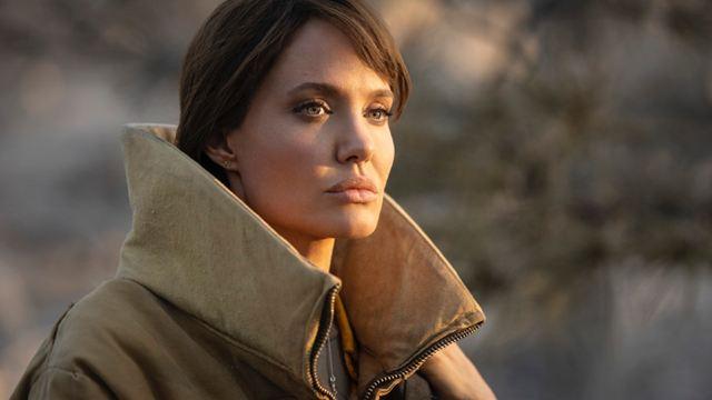 """Angelina Jolie afirma que se peleó con Brad Pitt por Harvey Weinstein: """"Claro que me dolió"""""""