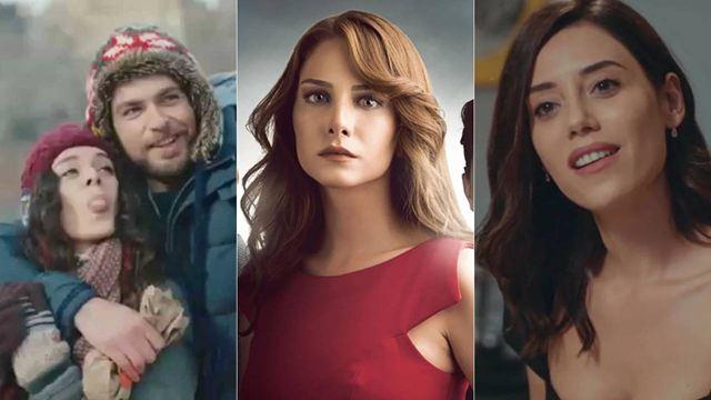 Las series turcas que llegan a España esta nueva temporada