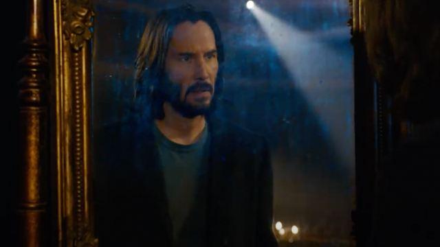 Tráiler de 'Matrix Resurrections': Keanu Reeves vuelve como Neo 18 años después