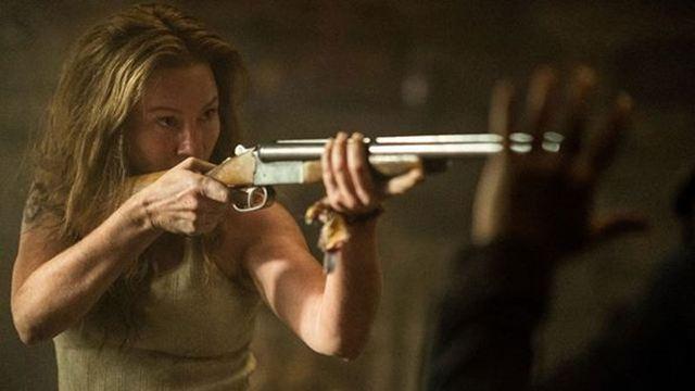'The Walking Dead' tenía unos planes muy diferentes para Leah en su idea original