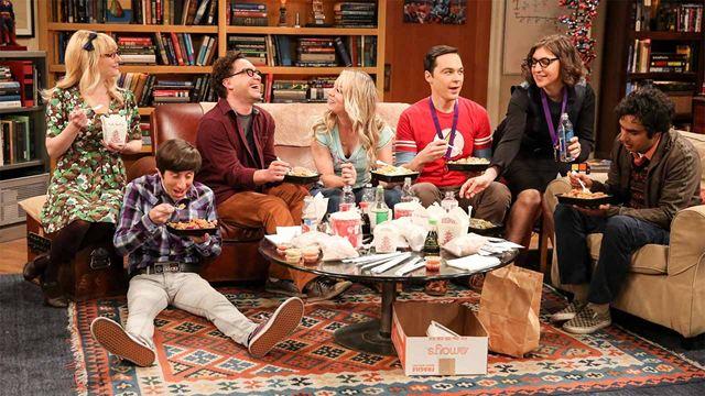 3 cosas que 'The Big Bang Theory' tuvo que cambiar para pasar del fracaso al éxito