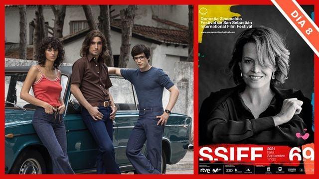 San Sebastian 2021 Día 8: Nos despedimos del Festival con 'Las leyes de la frontera', el cine quinqui de Daniel Monzón