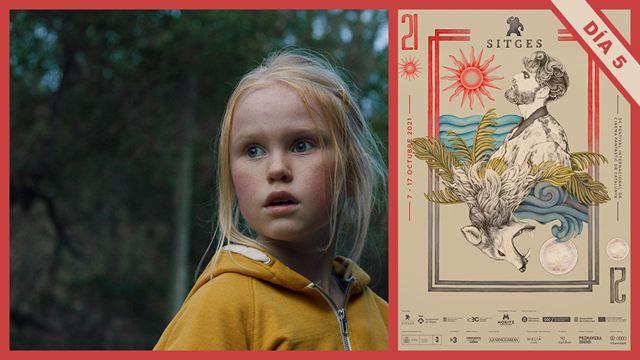 Festival de Sitges Día 5: Ronda de cine fantástico nórdico con 'The Innocents' y 'Knocking'