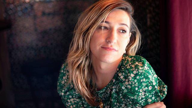 Abril Zamora, la creadora que pone voz a una generación en 'Todo lo otro': jóvenes con trabajos de mierda y que van a terapia