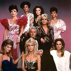 Dinastía Serie 1981 Sensacine Com