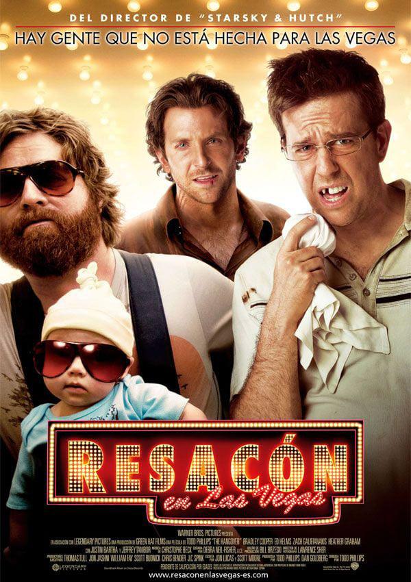 Banda Sonora Resacón En Las Vegas Sensacine Com