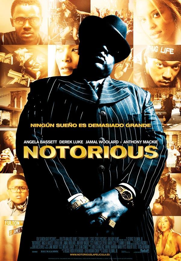 Notorious Pelicula 2009 Sensacine Com