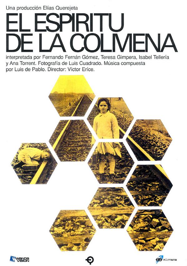 El Espíritu de la colmena - Película 1973 - SensaCine.com