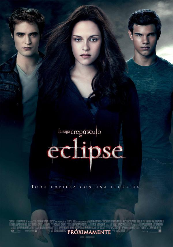 Eclipse Pelicula 2010 Sensacine Com