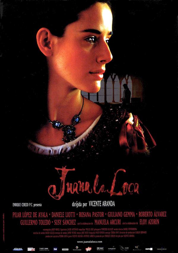 Juana la loca - Película 2001 - SensaCine.com