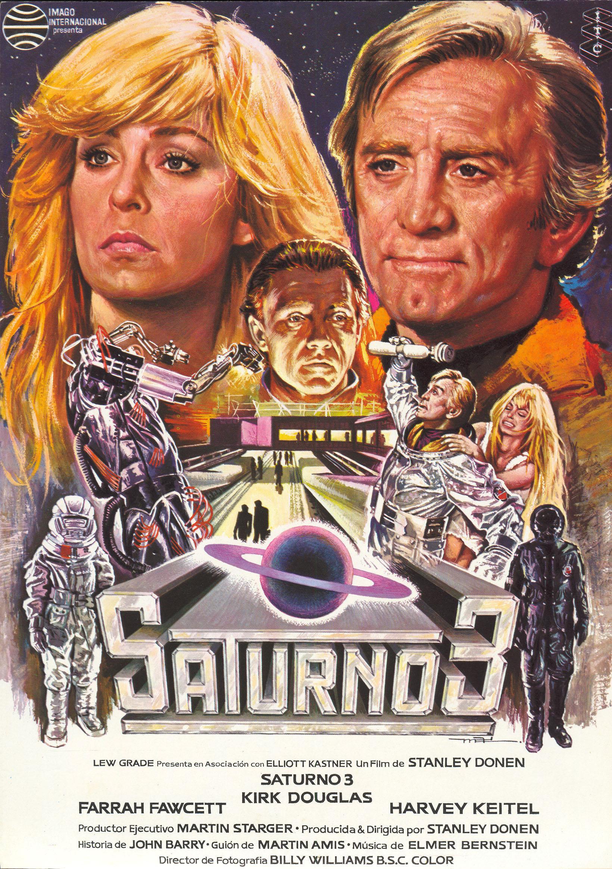 Saturno 3 - Película 1979 - SensaCine.com