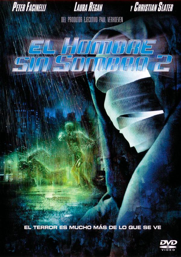 El Hombre Sin Sombra 2 Pelicula 2006 Sensacine Com