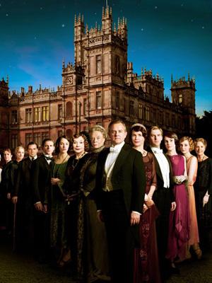Downton Abbey Serie 2010 Sensacine Com