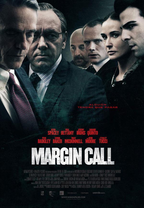 Margin Call - Película 2011 - SensaCine.com