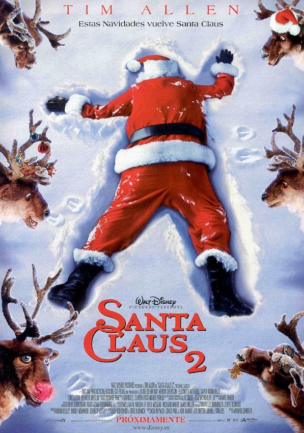 Santa Claus 2 Pelicula 2002 Sensacine Com