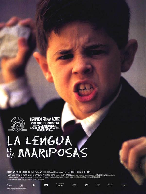 La lengua de las mariposas - Película 2000 - SensaCine.com
