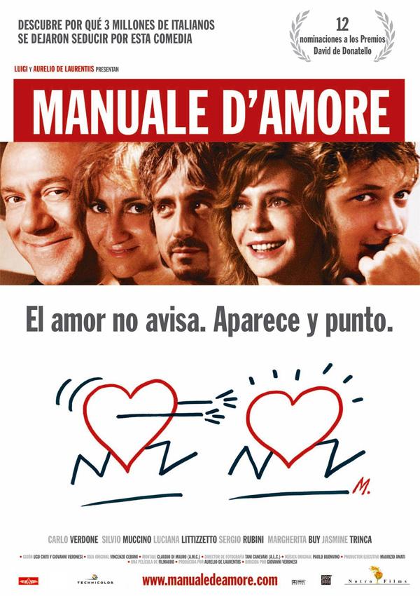 Manuale d´amore - Película 2005 - SensaCine.com