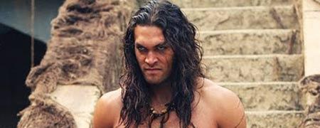 Jason Momoa Conan el bárbaro : Pelicula Trailer