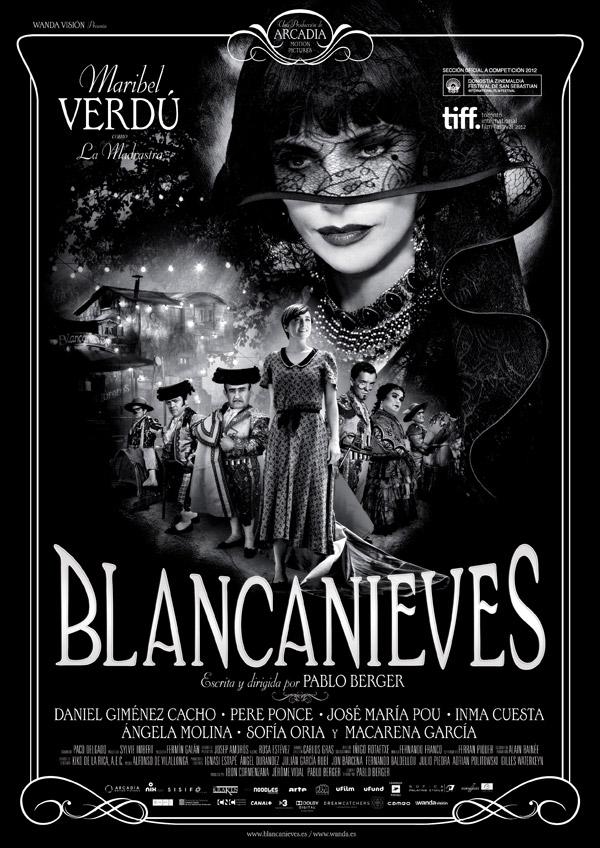Blancanieves Película 2012 Sensacine Com
