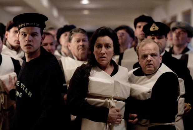 Maria Doyle Kennedy Titanic