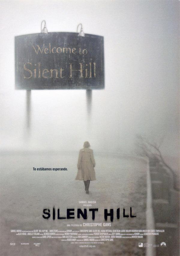 Silent Hill Pelicula 2006 Sensacine Com