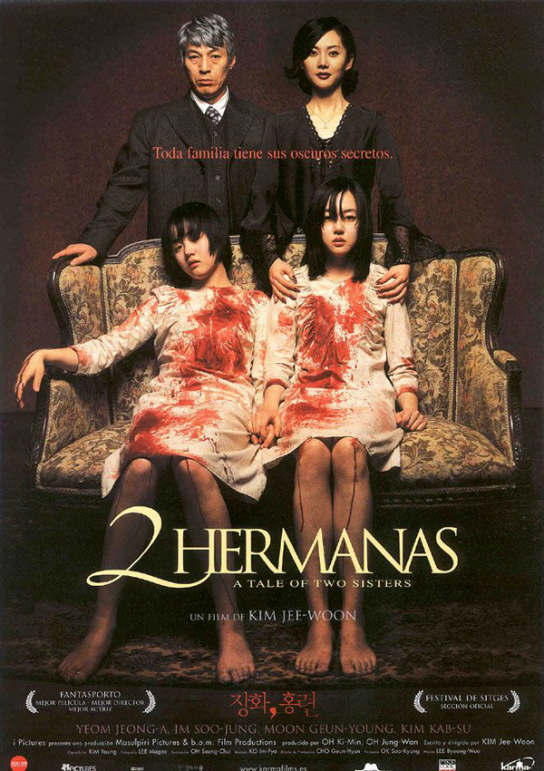 2 Hermanas (A Tale Of Two Sisters) - Película 2003 - SensaCine.com