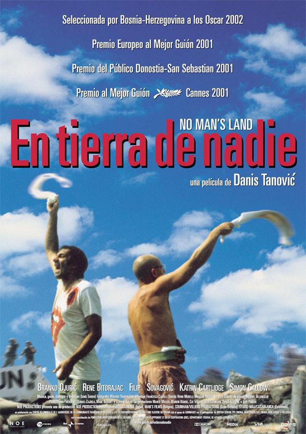 En tierra de nadie - Película 2001 - SensaCine.com