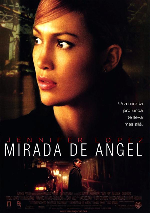 Mirada De Angel Pelicula 2001 Sensacine Com