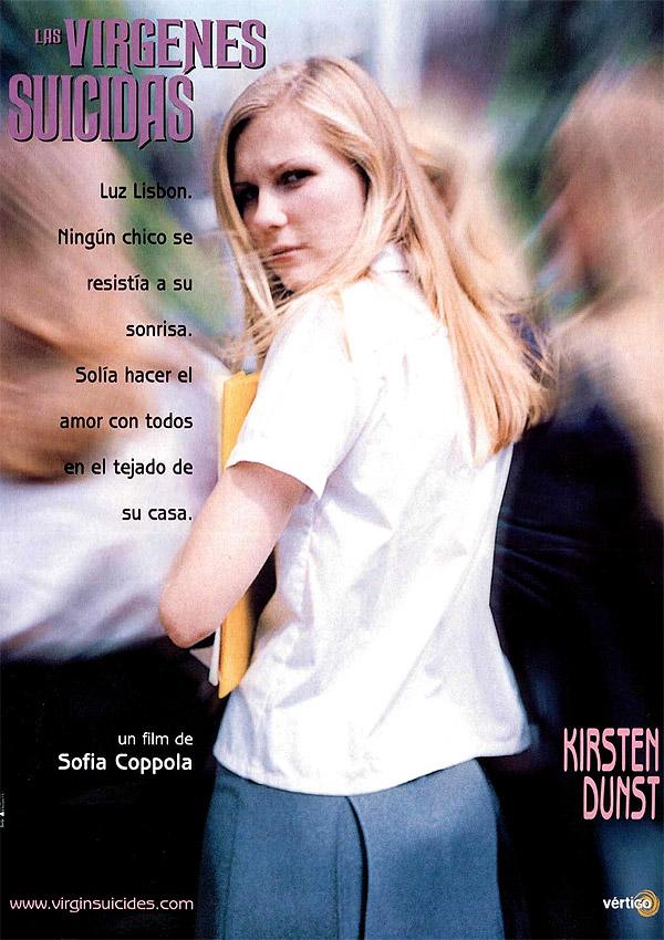 Las Virgenes Suicidas Pelicula 1999 Sensacine Com
